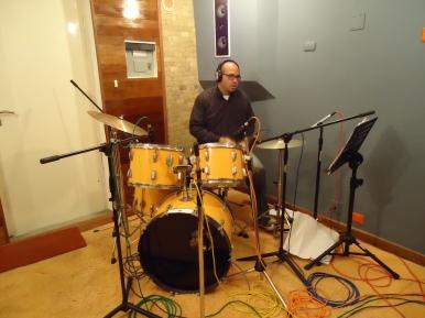 Gustavo Domínguez