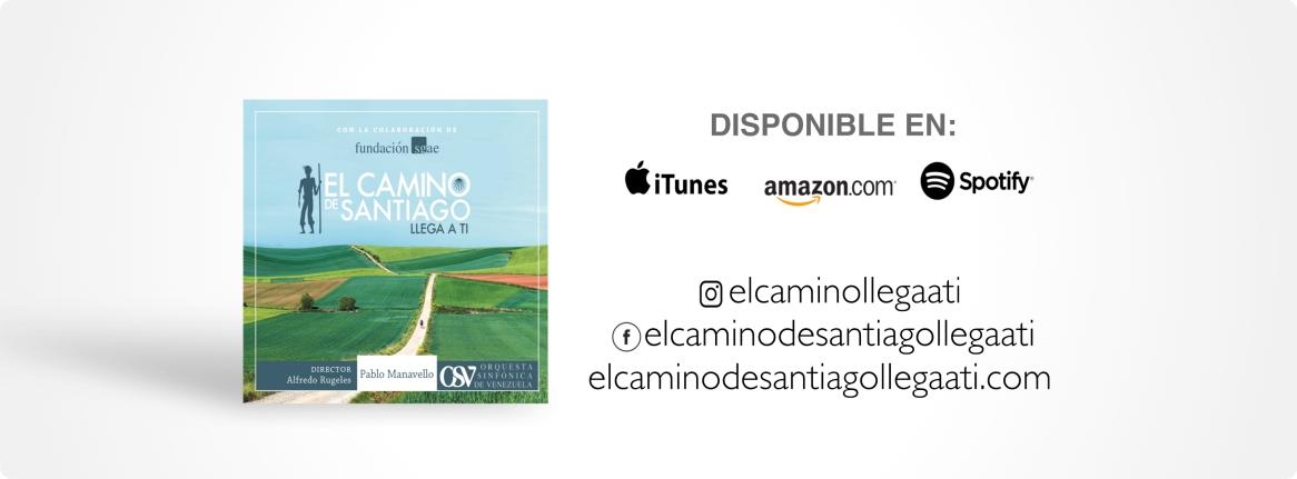 Banner - El Camino