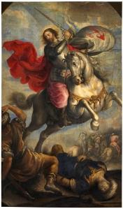 Apostol Santiago - Francico Camilo