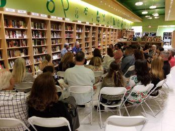 Presentación del Camino de Santiago llega a ti en Altamira Libros
